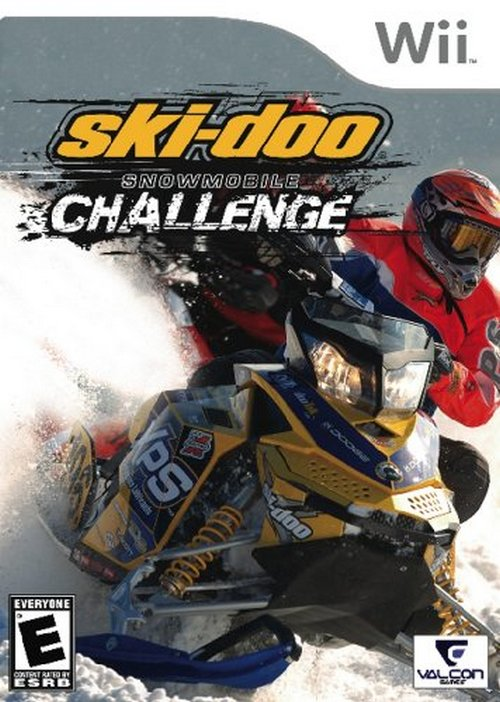 Ski-Doo Snowmobile Challenge 2011